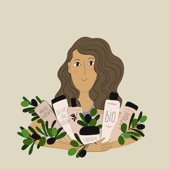 Olivinus Kosmetik