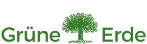 2 gruene erde logo