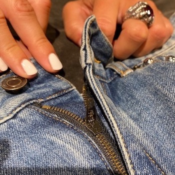 Jeans zoom