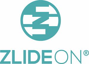 ZlideOn Green logo
